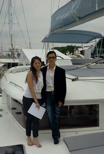 Boat Insurance | Raffles Provident LLP